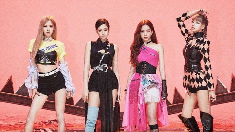 BLACKPINK's Jennie and Jisoo achieve first songwriting credits