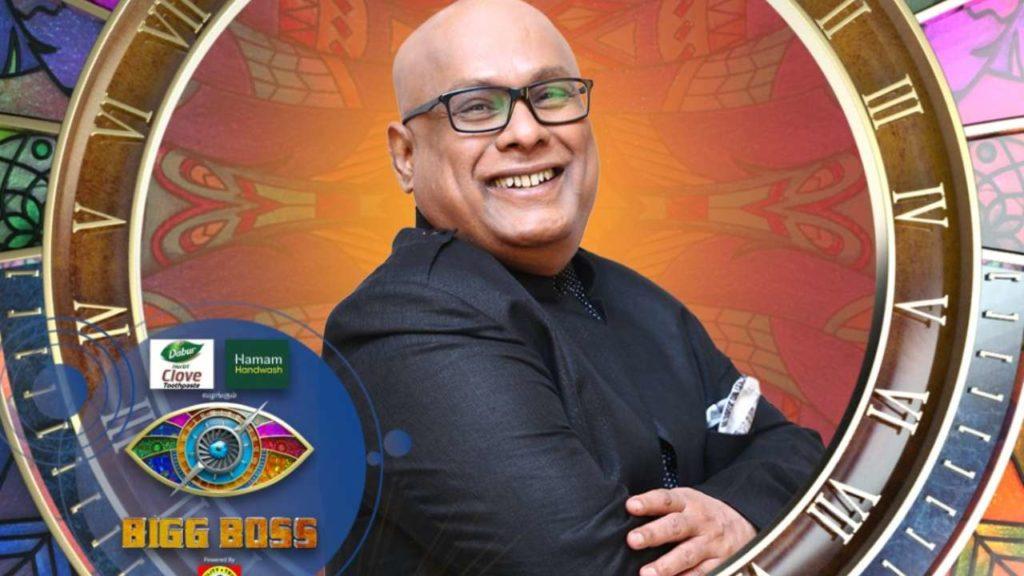 suresh bigg boss 4 tamil