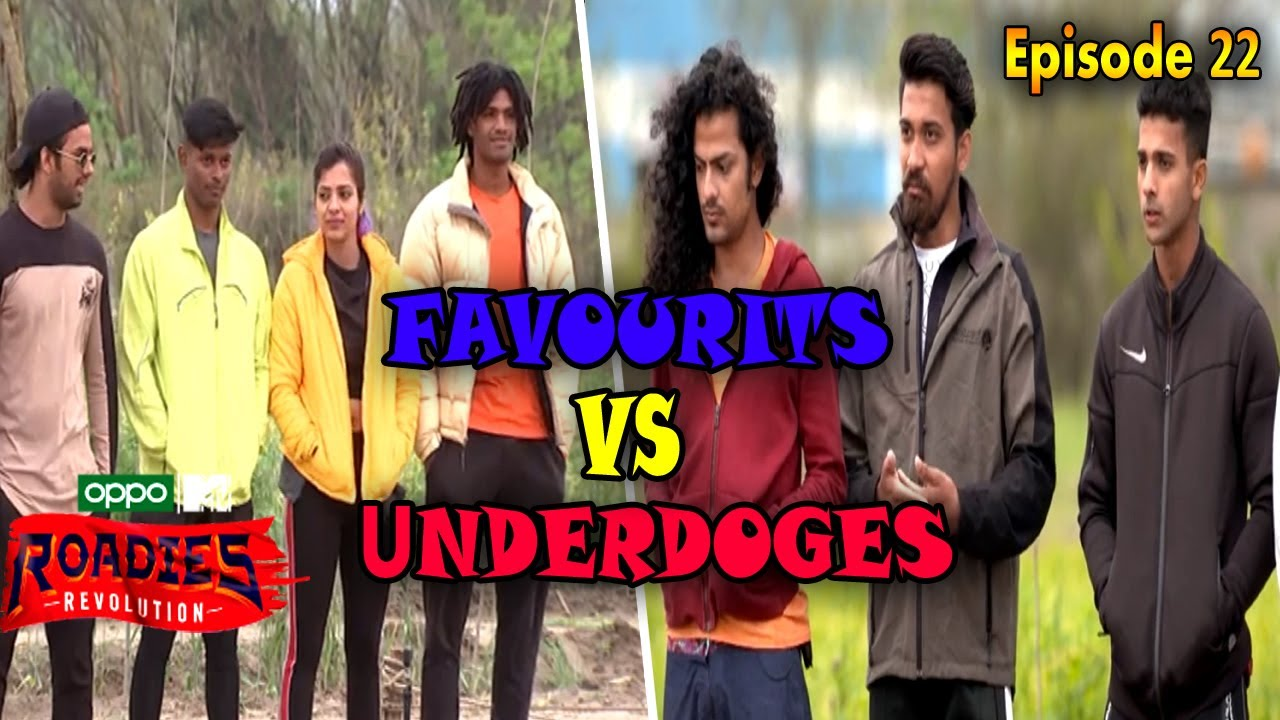 roadies revolution 22nd episode fifth elimination vote out results