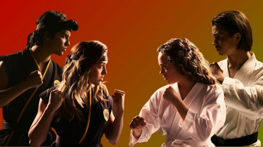 The insult in Cobra Kai that means more than you think