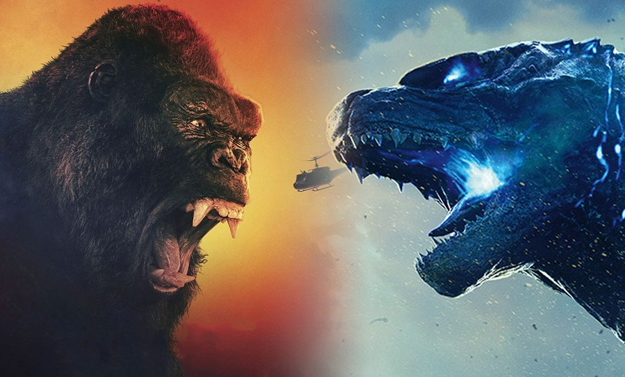 Godzilla vs. Kong Do Battle Two Months Early, On 26 March