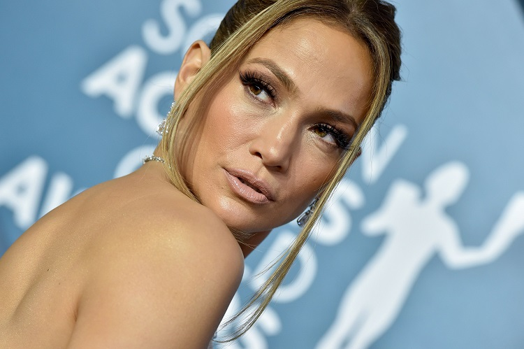 Jennifer Lopez Nude Photos and Videos | #TheFappening