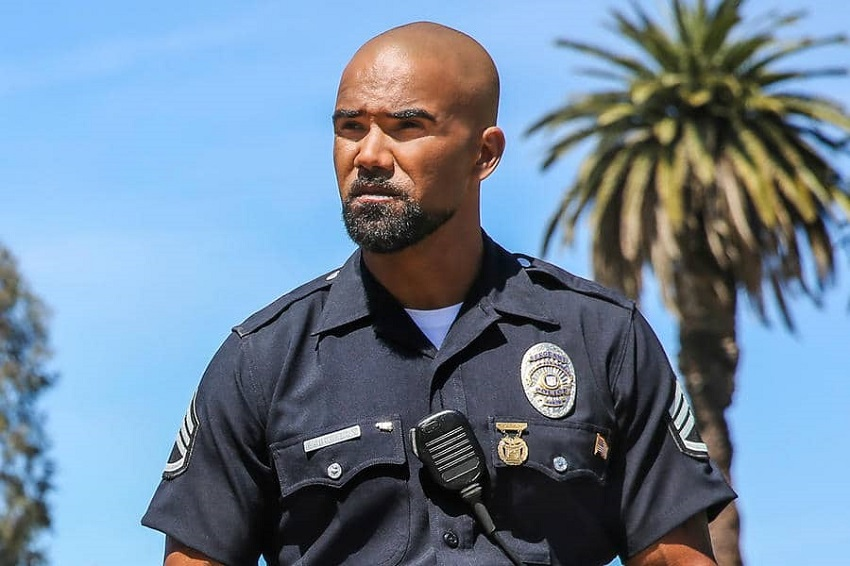 SHEMAR MOORE ANNOUNCES PLAN TO PROVE HIS STRAIGHT- SHEMAR